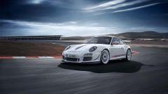 Porsche 911 GT3 RS 4.0, le nuove foto - Immagine: 7