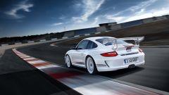 Porsche 911 GT3 RS 4.0, le nuove foto - Immagine: 8