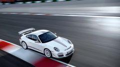 Porsche 911 GT3 RS 4.0, le nuove foto - Immagine: 9