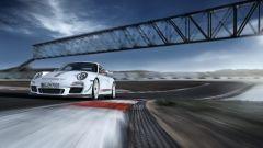 Porsche 911 GT3 RS 4.0, le nuove foto - Immagine: 4