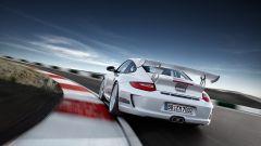 Porsche 911 GT3 RS 4.0, le nuove foto - Immagine: 3