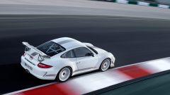 Porsche 911 GT3 RS 4.0, le nuove foto - Immagine: 2