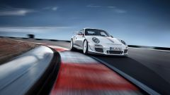 Porsche 911 GT3 RS 4.0, le nuove foto - Immagine: 1