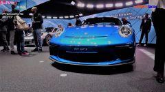 Porsche 911 GT3 Touring Package, la GT3 che non ostenta - Immagine: 1