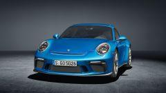 Porsche 911 GT3 Touring Package, la GT3 che non ostenta - Immagine: 3