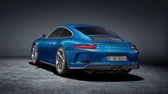 Porsche 911 GT3 Touring Package, la GT3 che non ostenta - Immagine: 4