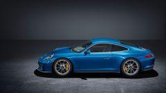 Porsche 911 GT3 Touring Package, la GT3 che non ostenta - Immagine: 6