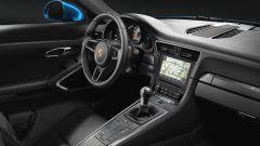 Porsche 911 GT3 Touring Package, la GT3 che non ostenta - Immagine: 8
