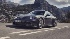 Nuova Porsche 911 GT3, da oggi disponibile con il pacchetto Touring