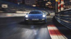 Porsche 911 GT3: visuale frontale