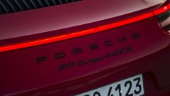 Porsche 911 GTS 2017: prova, dotazioni, prezzi [VIDEO] - Immagine: 5
