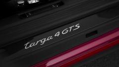 Porsche 911 GTS 2017: prova, dotazioni, prezzi [VIDEO] - Immagine: 10
