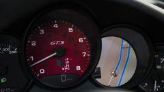 Porsche 911 GTS 2017: prova, dotazioni, prezzi [VIDEO] - Immagine: 11