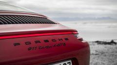 Porsche 911 GTS 2017: prova, dotazioni, prezzi [VIDEO] - Immagine: 13