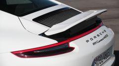 Porsche 911 GTS 2017: prova, dotazioni, prezzi [VIDEO] - Immagine: 19