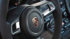 Porsche 911 GTS 2017: prova, dotazioni, prezzi [VIDEO] - Immagine: 20