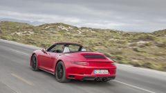 Porsche 911 GTS 2017: prova, dotazioni, prezzi [VIDEO] - Immagine: 15