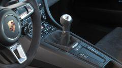 Porsche 911 GTS: è disponibile anche con il manuale a 7 marce