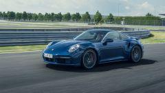 Porsche 911 ibrida: potrebbe arrivare verso il ciclo di fine vita della serie 992