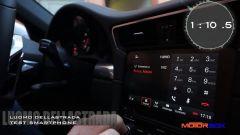 Porsche 911: la prova dell'infotainment - Immagine: 3