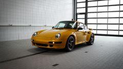 Porsche 911 Project Gold: 993, turbo S, potenza, motore, prezzo, interni