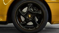 Porsche 911 Project Gold: non può circolare su strada, ecco perché - Immagine: 7