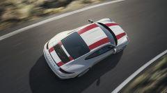 Porsche 911 R: l'apparenza inganna - Immagine: 5