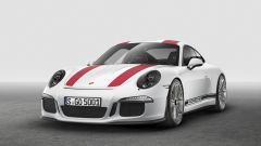 Porsche 911 R: l'apparenza inganna - Immagine: 6