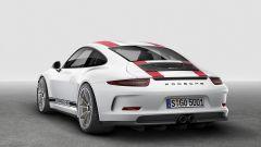 Porsche 911 R: l'apparenza inganna - Immagine: 7