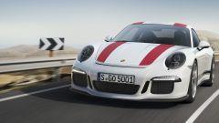 Porsche 911 R: ecco perché costa 7 volte tanto - Immagine: 3