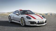Porsche 911 R: ecco perché costa 7 volte tanto - Immagine: 6