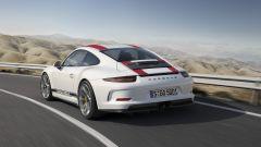 Porsche 911 R: ecco perché costa 7 volte tanto - Immagine: 4