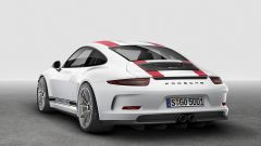Porsche 911 R: ecco perché costa 7 volte tanto - Immagine: 10