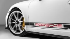 Porsche 911 R: ecco perché costa 7 volte tanto - Immagine: 11