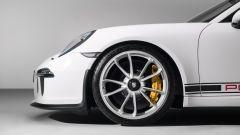 Porsche 911 R: ecco perché costa 7 volte tanto - Immagine: 7