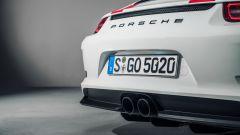 Porsche 911 R: ecco perché costa 7 volte tanto - Immagine: 12