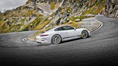 Porsche 911 R: ecco perché costa 7 volte tanto - Immagine: 2
