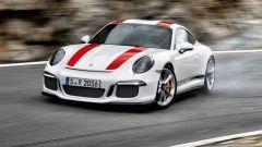 Porsche 911 R: ecco perché costa 7 volte tanto - Immagine: 1
