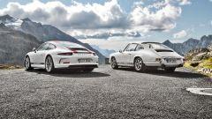 Porsche 911 R: ecco perché costa 7 volte tanto - Immagine: 9