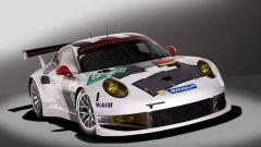 Porsche 911 RSR - Immagine: 8