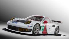 Porsche 911 RSR - Immagine: 11