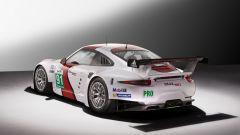 Porsche 911 RSR - Immagine: 12