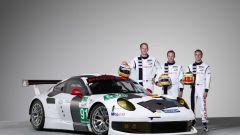 Porsche 911 RSR - Immagine: 13