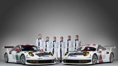 Porsche 911 RSR - Immagine: 14