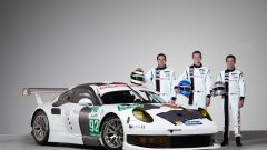 Porsche 911 RSR - Immagine: 15