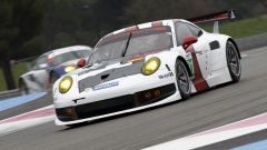 Porsche 911 RSR - Immagine: 1