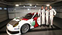 Porsche 911 RSR - Immagine: 7