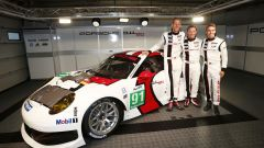 Porsche 911 RSR - Immagine: 6