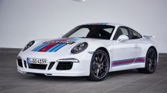 Porsche 911 Martini Racing Edition - Immagine: 2