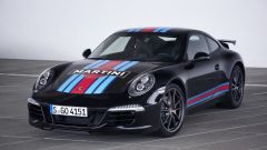 Porsche 911 Martini Racing Edition - Immagine: 1